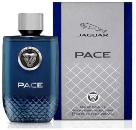 Jaguar Pace 60ml