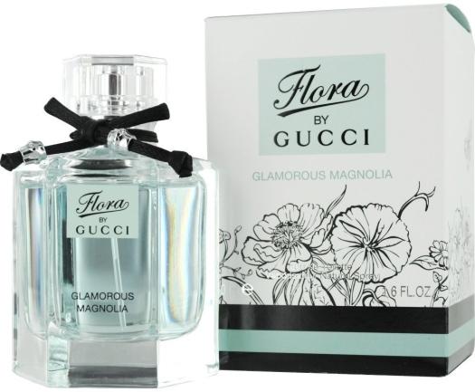 Gucci Flora Glamorous Magnolia EdT 50ml