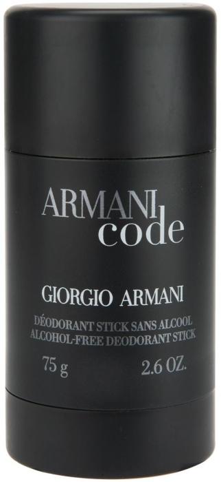 Giorgio Armani Armani Code Stick 75g