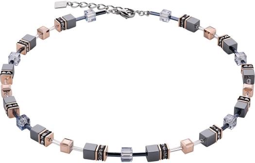 Coeur De Lion 4015/10-0730 Necklace