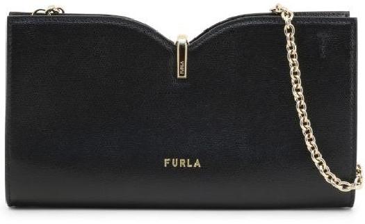 Furla Ribbon Bag, Black 1056592