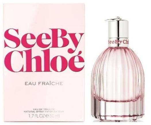See by Chloe Eau Fraiche EdT 50ml