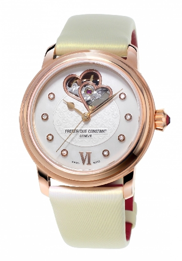 Frederique Constant FC-310WHF2P4 Women's Watch