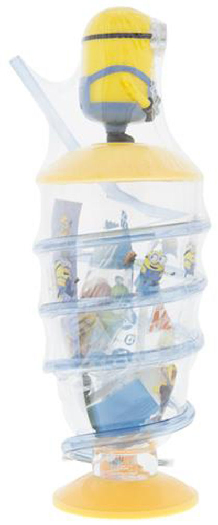 Candy Rific Minions Candy Cup 21g