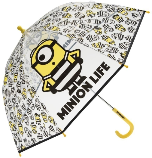 Minions Despicable Me 3 Bubble Umbrella