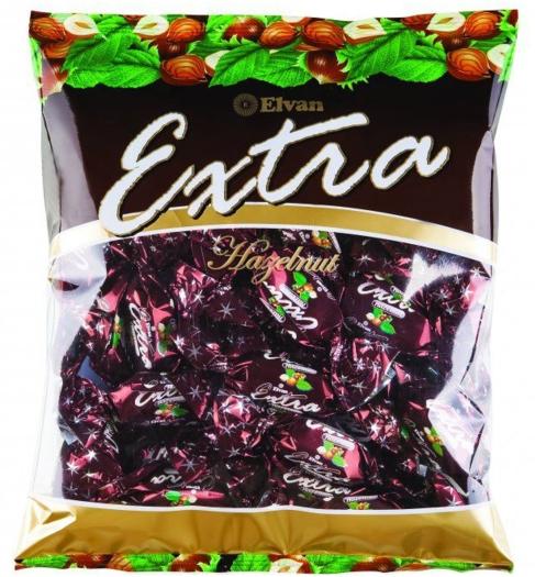 Elvan Extra Mix 500g