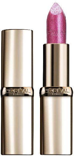 L'Oreal Paris Color Riche Creme de Creme Lipstick N°287 Sparkling Amethyst 5g