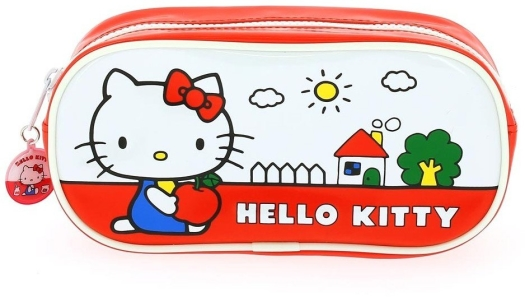Hello Kitty HKVI0793 Pencil Case