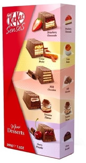 KitKat Senses Mini Desserts 12429703 202g
