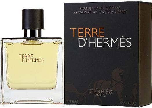 Hermes Terre d'Hermes EdP 75ml