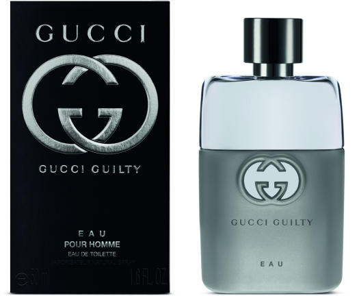 Gucci Guilty Eau Pour Homme 50ml