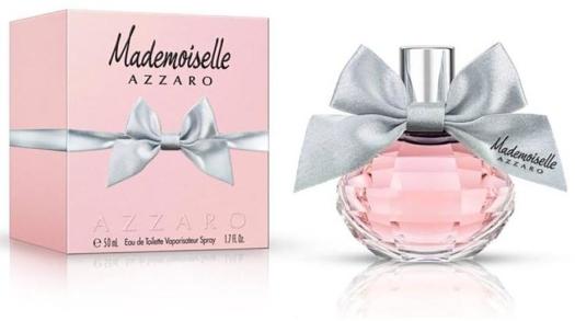Azzaro Mademoiselle EdT 50ml