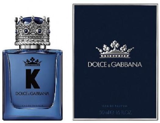 Dolce&Gabbana K by Dolce&Gabbana Eau De Parfum 50ML