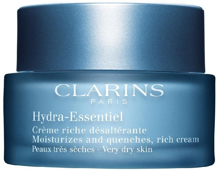 Clarins Hydra Essentiel Rich Cream Very Dry Skin 50ml