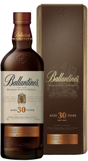 Ballantine's 30 Year Old 0.7L