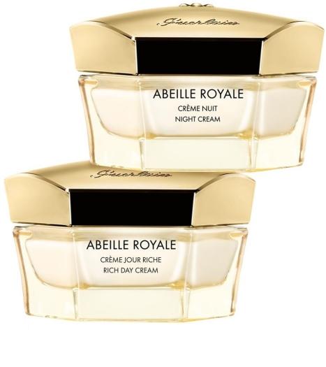 Guerlain Abeille Royale Skincare Set 2x50ml