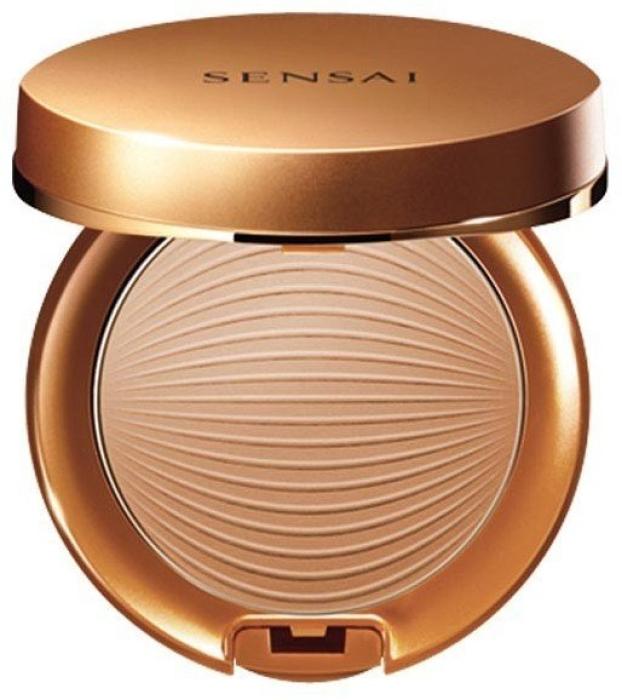 Sensai Silky Bronze Powder NSC 02 Natural 8.5g