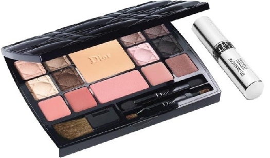 Dior Make Up Set Cannage Couture