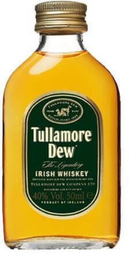 Tullamore Dew 50ml