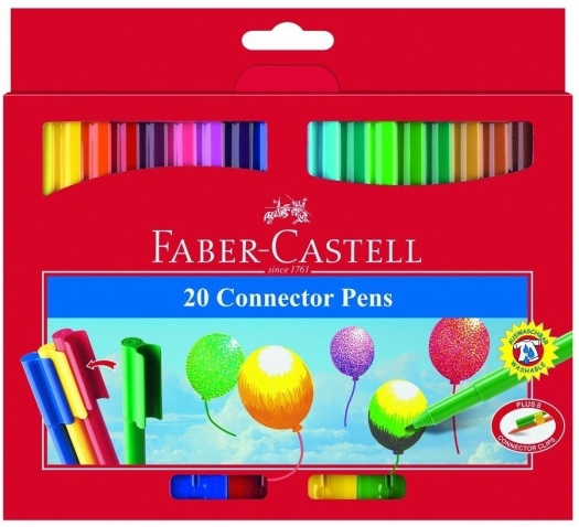 Faber-Castell Felt Pen