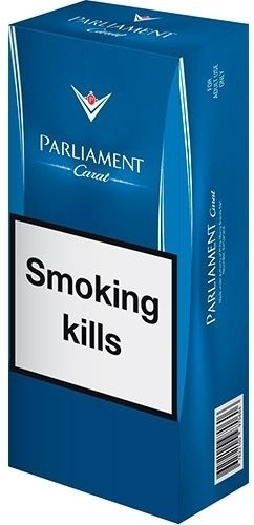 Parliament Carat Pack