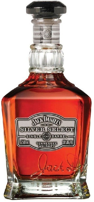 Jack Daniel's Silver Selection 0.75L