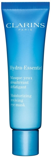 Clarins Hydra-Essentiel Moisturizing Reviving Eye Mask 30ml