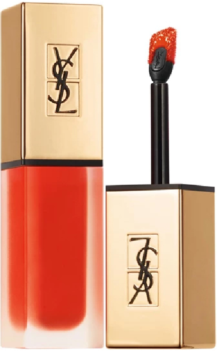 Yves Saint Laurent Saint Laurent Rouge pur Couture Lipstick With Applicator N° 2 6ml