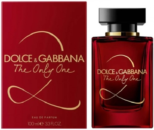 Dolce&Gabbana D&G The Only One 2 100ML