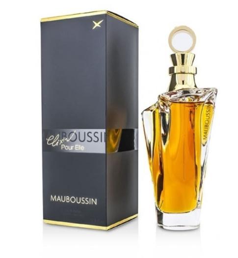 Mauboussin l'Elixir Pour Elle EdP 100ml