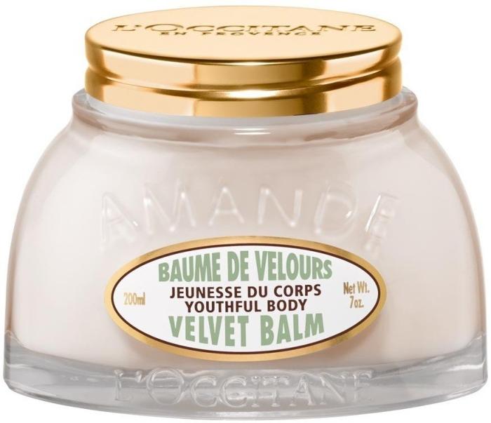 L'Occitane en Provence Almond Velvet Balm 200ml