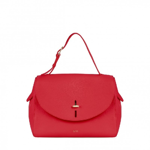 Furla Net Top Handle M Fragola H