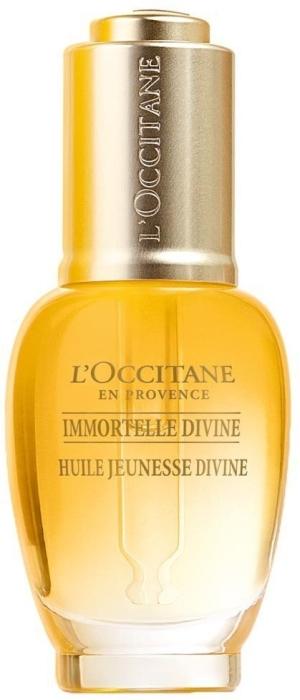 L'Occitane en Provence Immortelle Divine Youth Oil 30ml