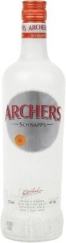 Archers Peach Country 1L