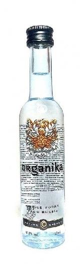 Organika Vodka 40% 0.05L