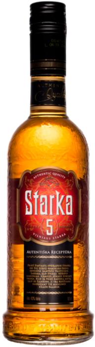 Vilniaus Starka 5 0.5L
