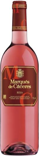 Marques de Caceres Rosado 0,75L