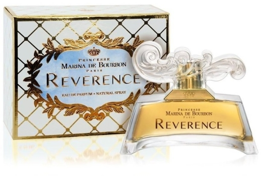 Marina de Bourbon Reverence EdP 100ml