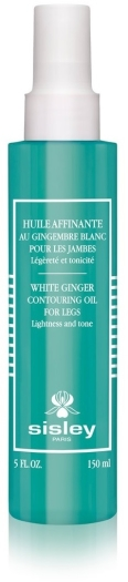 Sisley White Ginger Contouring Oil for Legs 150ml