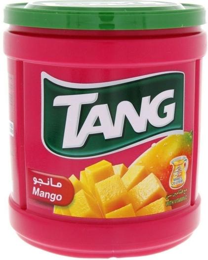 Tang Mango 2.5kg