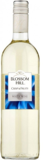 Blossom Hill Crisp and Fruity White 0.75L