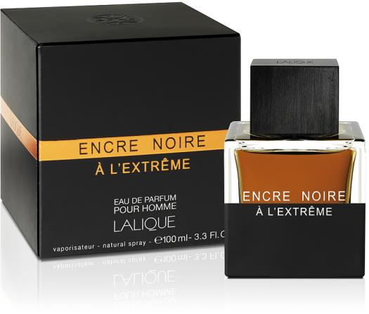 Lalique Encre Noire a l'Extreme Vaporisateur 100ml