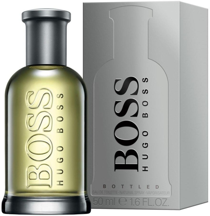 Boss Bottled EdT 50ml