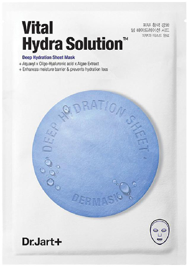 Dr.Jart+ Dr. Jart+ Dermask Mask Water Jet Vital Hydra Solution DM36
