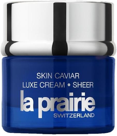 La Prairie Skin Caviar Luxe Cream Sheer 100ml