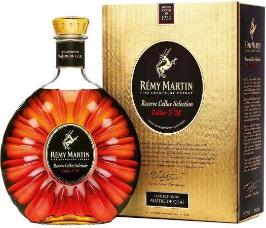 Remy Martin Cellar Master 0.375L