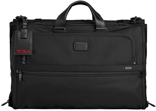 Tumi 22137 Tri-Fold Carry-On Garment Bag