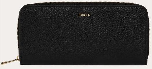 Furla Babylon Wallet, Black PCX8UNOB30000O600010