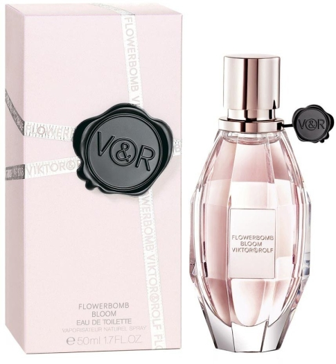 Viktor&Rolf Flowerbomb Bloom EdT 100ml