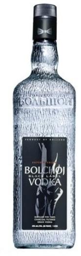 Bolchoj Vodka 40% 0.5L